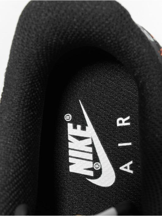 Nike Baskets Air Force 1 JDI Premium noir