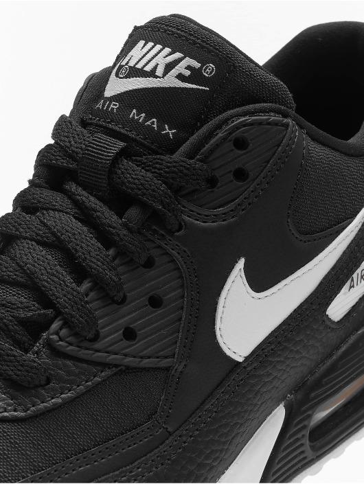 Nike Baskets Air Max noir