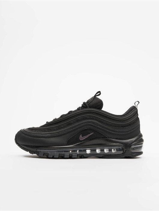 Conception innovante ac460 490a4 Nike Air Max 97 Sneakers Black/Black/Dark Grey