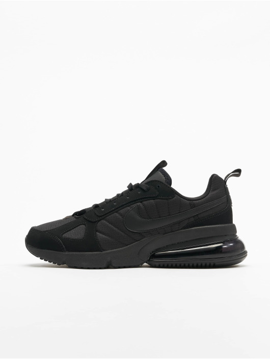 Nike Baskets Air Max 270 Futura noir