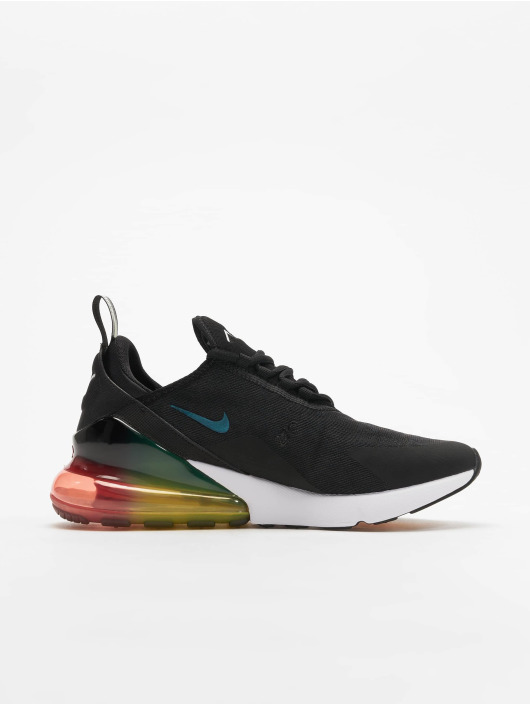 Nike Baskets Air Max 270 Se noir
