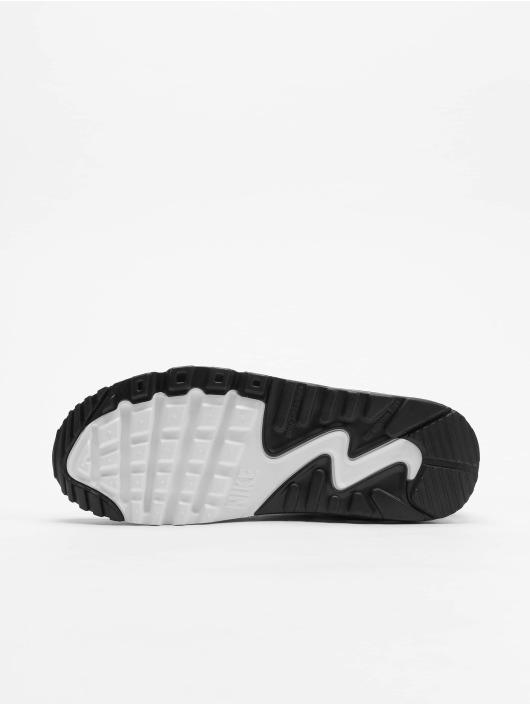 Nike Baskets Air Max 90 Leather noir