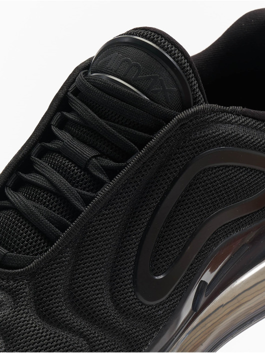 Nike Baskets Air Max 720 noir