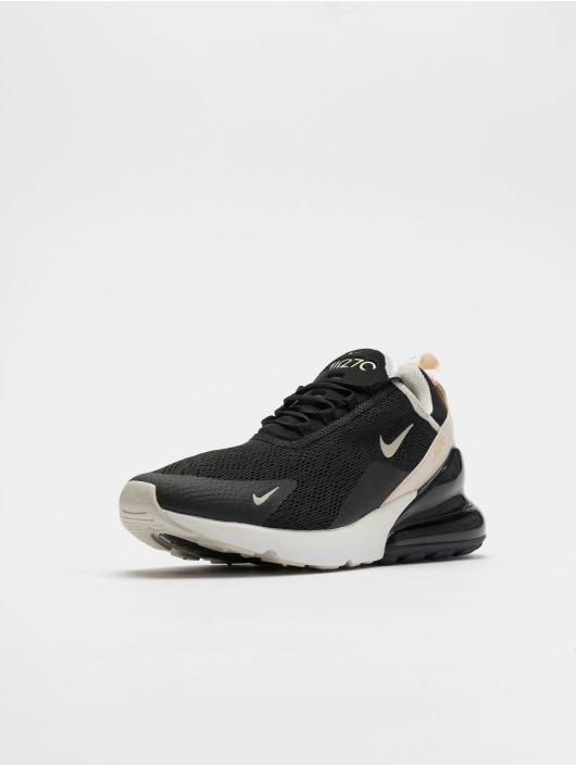 Nike Baskets W Air Max 270 noir