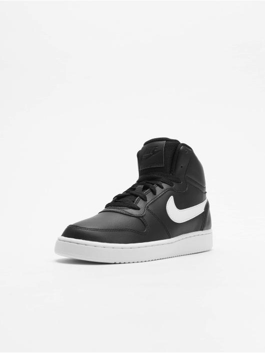 Nike Baskets Ebernon Mid noir