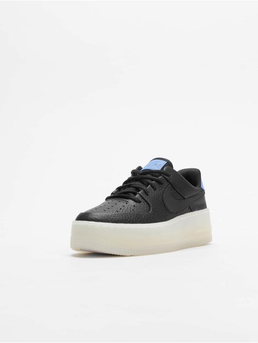 Nike Baskets AF1 Sage Low Lx noir