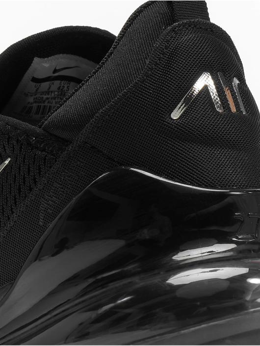 Nike Baskets Air Max 270 noir