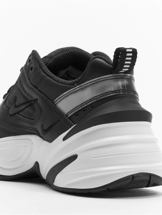 Nike Baskets M2K Tekno noir