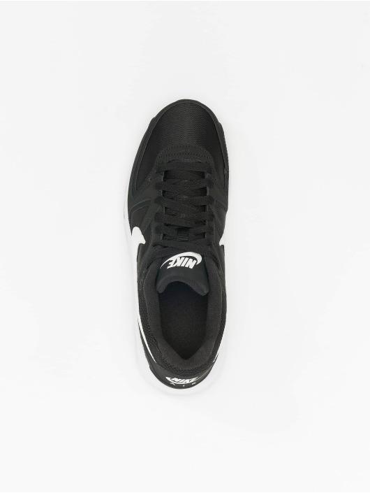 Nike Baskets Air Max Command Flex (GS) noir