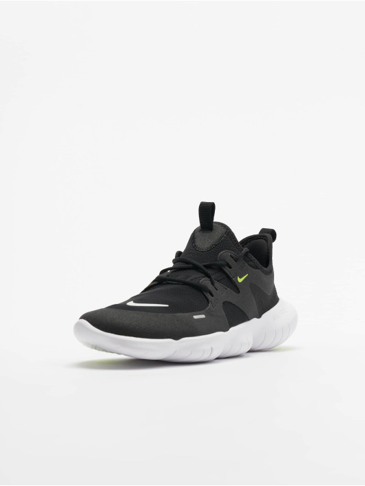 Nike Baskets Free Run 5.0 (GS) noir