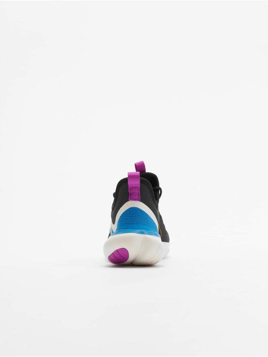 Nike Baskets Free Run 5.0 (GS) noir