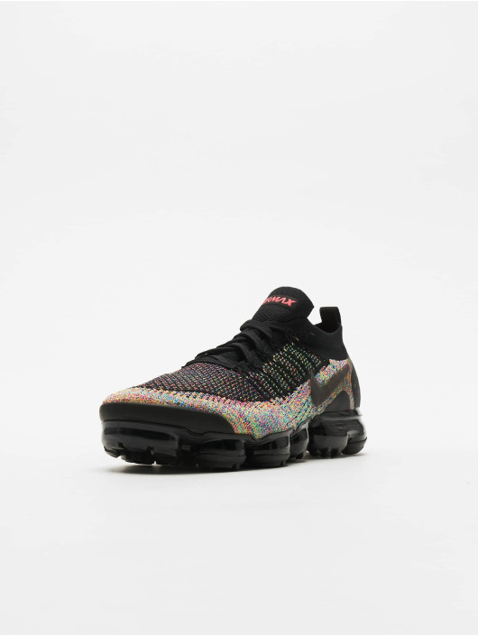Nike Baskets Air Vapormax Flyknit 2 noir