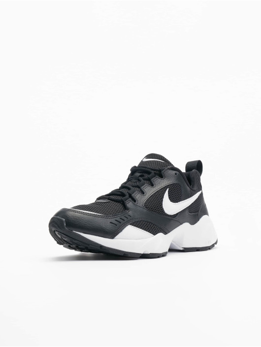 Nike Baskets Air Heights noir