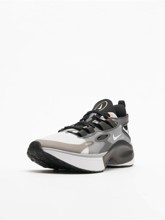 Nike Baskets Signal D/MS/X noir