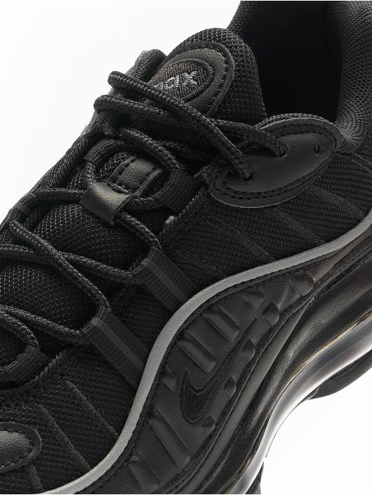 Nike Baskets Air Max 98 noir