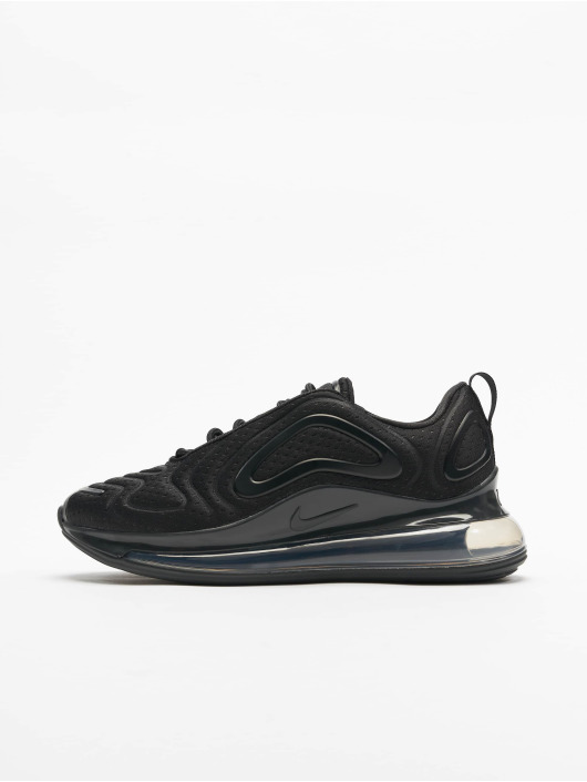 Nike Baskets Air Max 720 noir