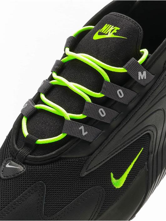 Nike Baskets Zoom 2K noir