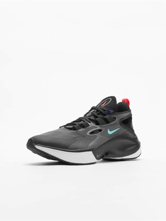 Nike Baskets Signal D/MS/X noir