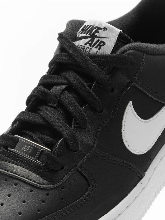 Nike Baskets Air Force 1 AN20 (GS) noir