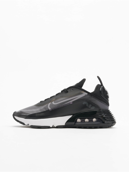 Nike Baskets Air Max 2090 noir