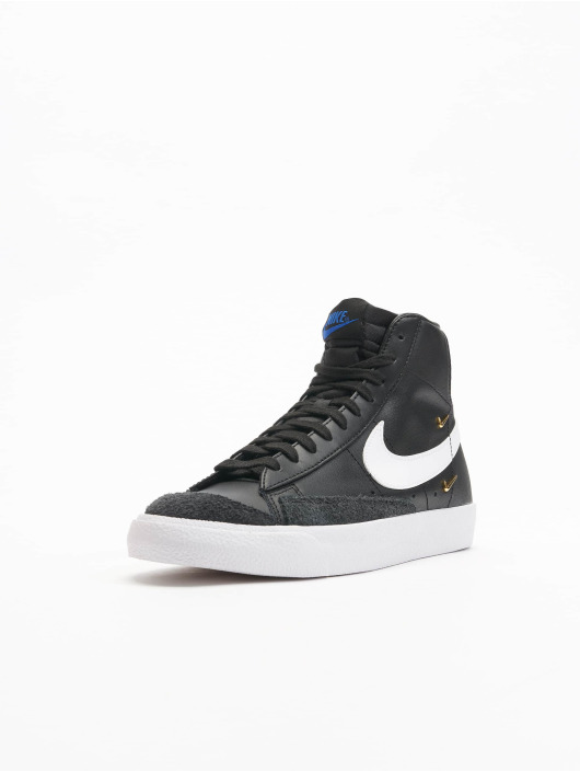 Nike Baskets Mid '77 Se noir