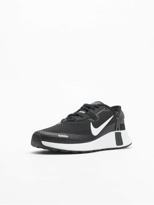 Nike Baskets Reposto noir