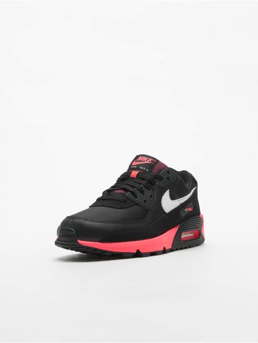 Nike Baskets Air Max 90 noir