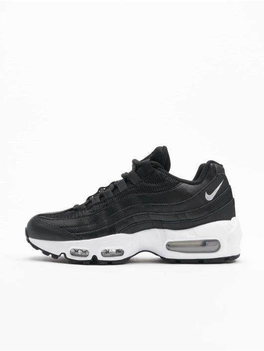 Nike Baskets W Air Max 95 noir