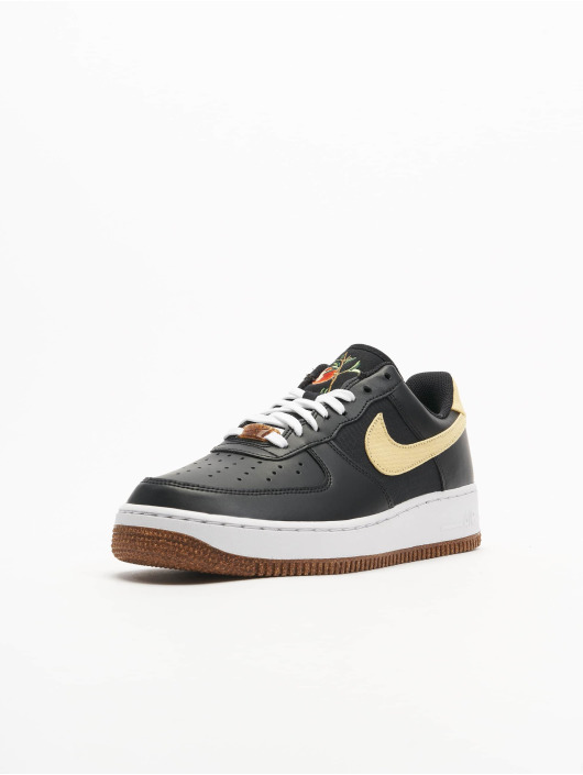 Nike Baskets Air Force 1 LV8 noir