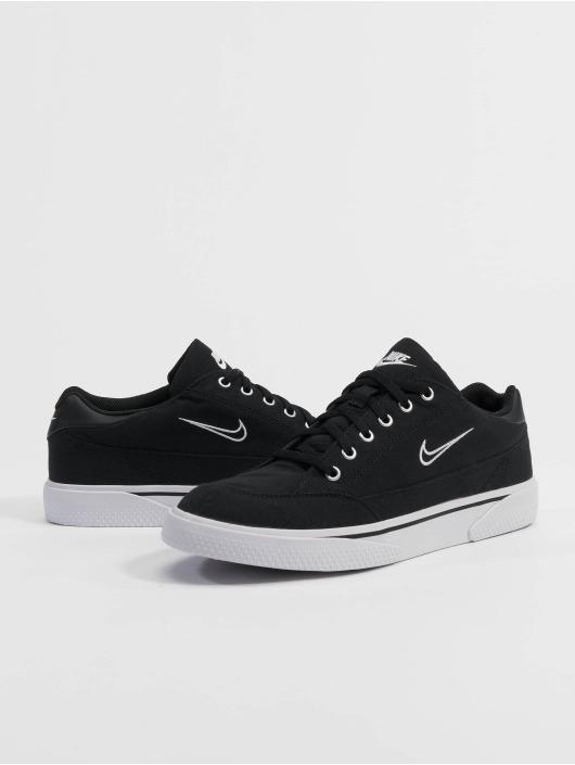 Nike Baskets Gts 97 noir