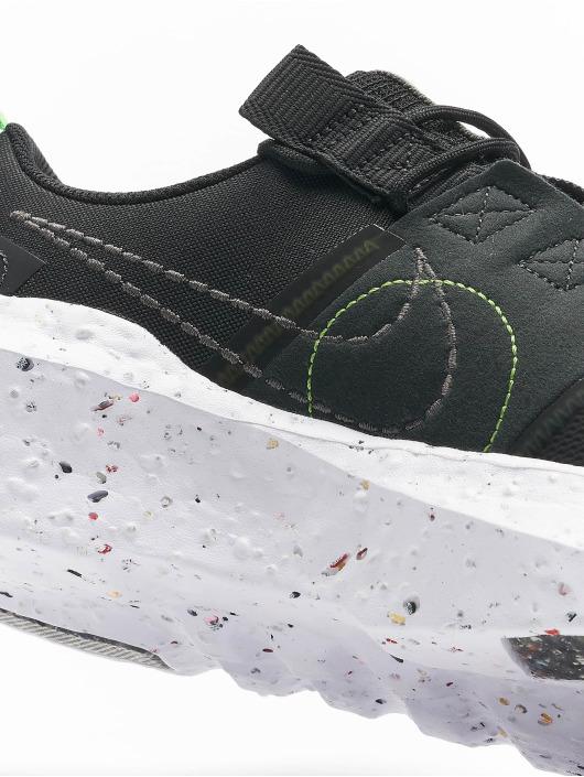 Nike Baskets Crater Impact noir