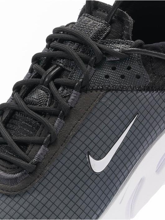 Nike Baskets React Live noir