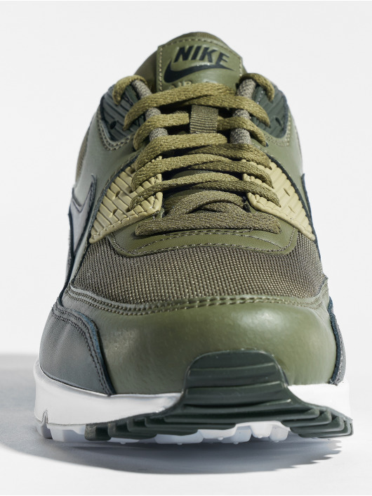 Nike Baskets Air Max '90 Essential olive