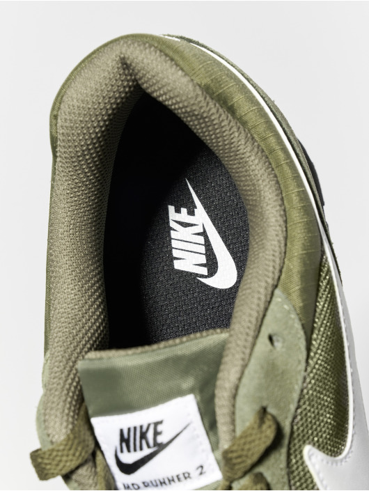Nike Baskets Md Runner 2 olive