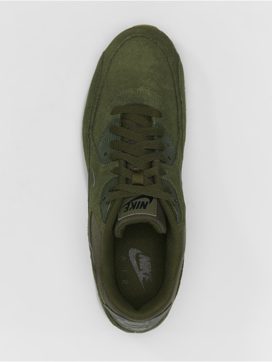 Nike Baskets Air Max 90 Ultra 2.0 Ltr olive