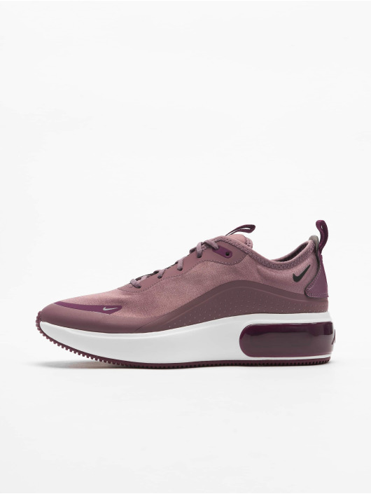 Nike Baskets Air Max Dia pourpre