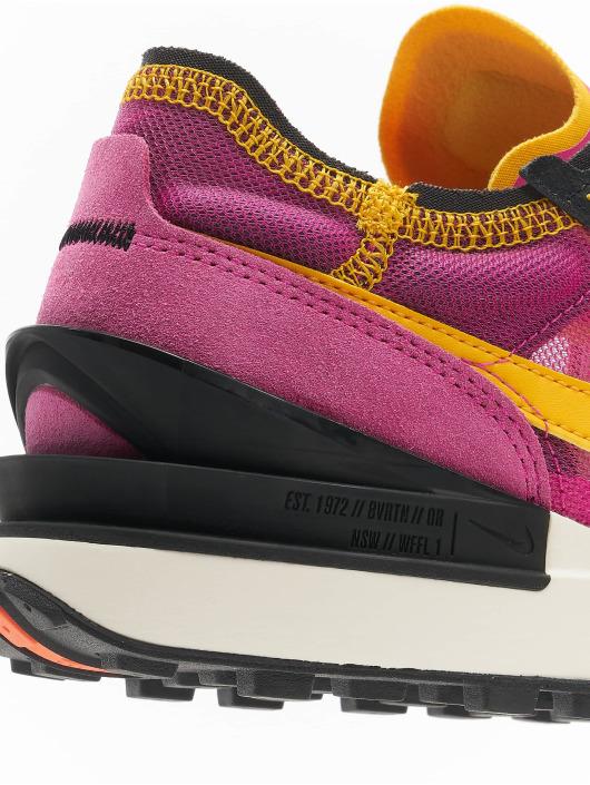 Nike Baskets Waffle One pourpre