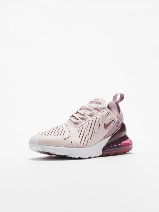 Nike Baskets Air Max 270 rose
