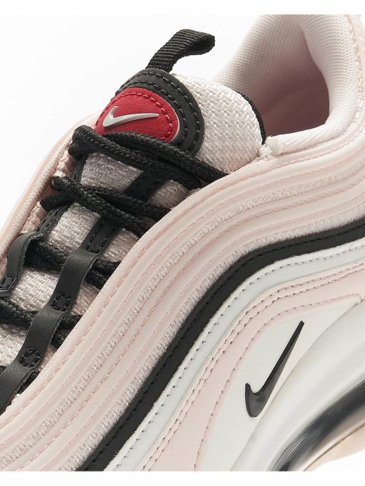 Nike Baskets Air Max 97 rose