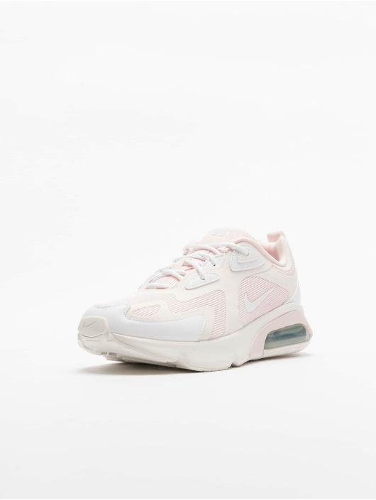 Nike Baskets Air Max 200 rose