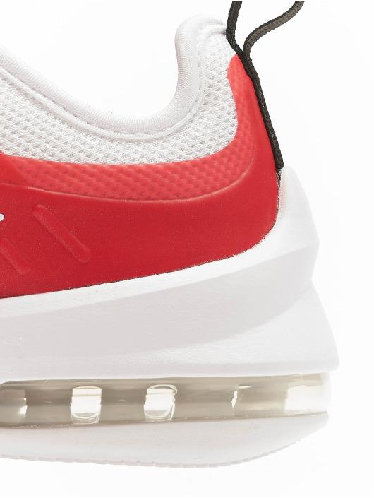 Nike Baskets Air Max Axis (GS) rouge