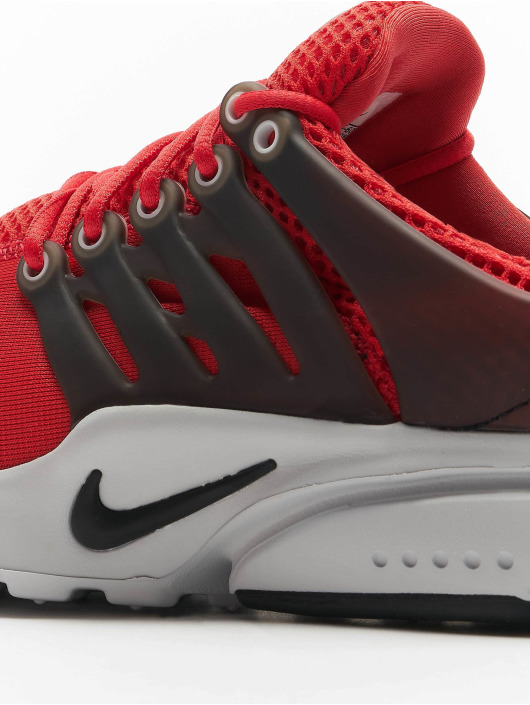 Nike Baskets Presto (GS) rouge