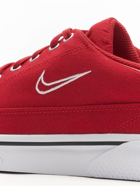 Nike Baskets Gts 97 rouge