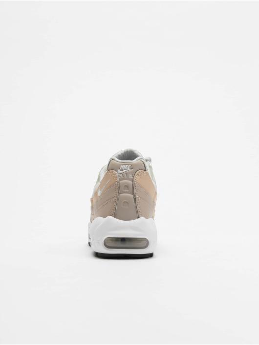 Nike Baskets Air Max 95 vert