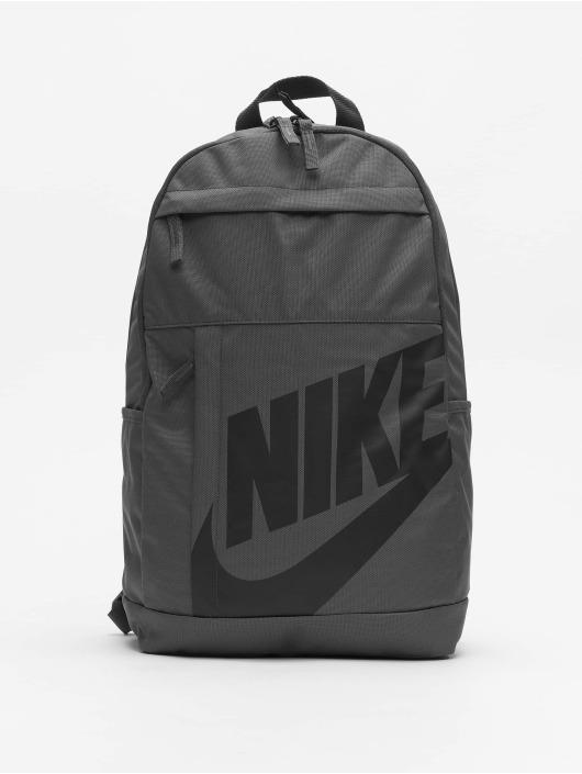 Nike Batohy Elemental 2.0 šedá