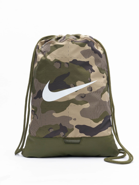 Nike Batohy do mesta Drwstrg 9.0 kaki
