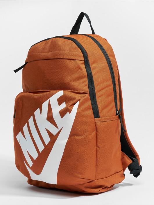 Nike Batohy Sportswear Elemental hnědý