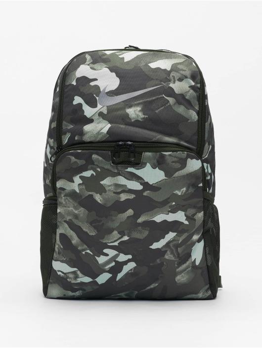 Nike Batohy Xl 9.0 AOP 2 zelená