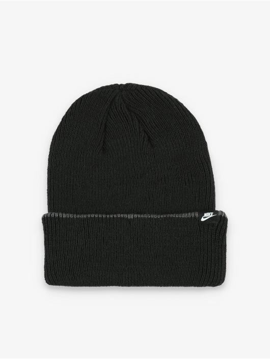 Nike Beanie Cuffed Beanie 3 In 1 schwarz