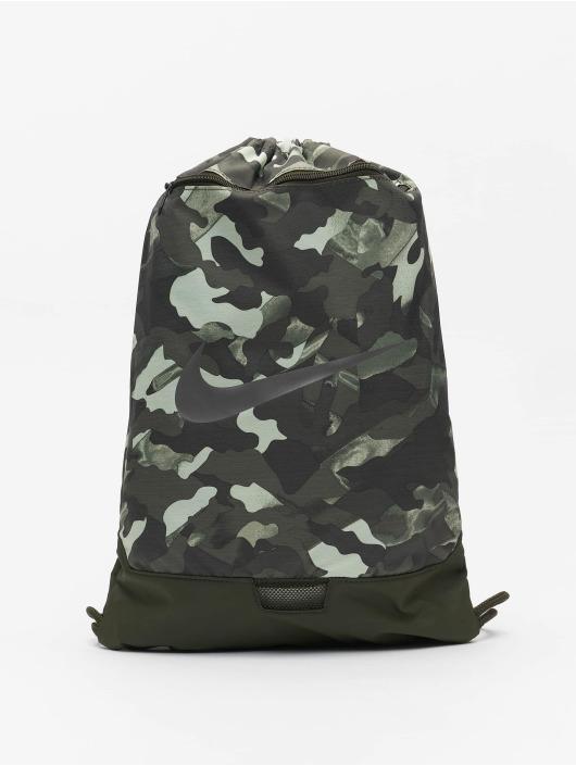 Nike Beutel Brasilia 9.0 camouflage